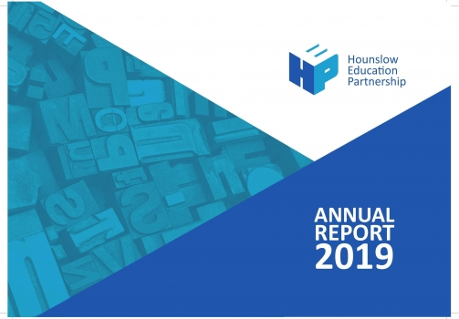 HEP Annual Report 2019