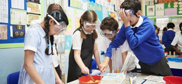 Primary Science Meet-Up for Subject Leaders