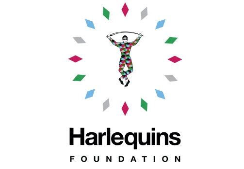 Harlequins Launch New Health Programme