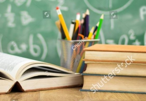 Curriculum review survey – Primary