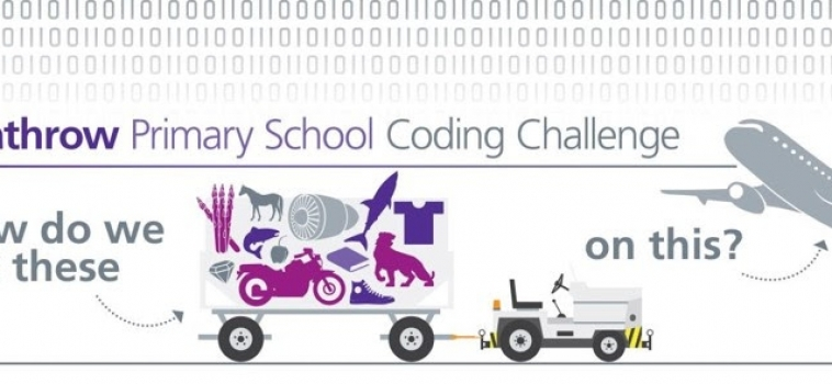 Primary School Coding Challenge